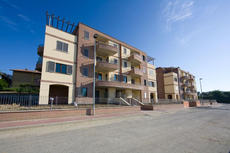 Tema costruzioni progetti e costruzioni residence - Progetti e costruzioni porte ...
